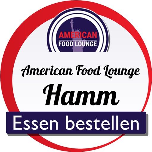 American Food Lounge Hamm