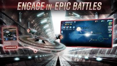 Star Trek Fleet Command free Booster hack