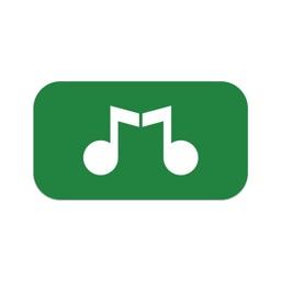 大M音乐播放器