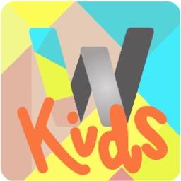 Wigigo Kids - Wish Gifting App
