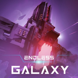 Endless Galaxy : War