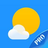 最美天气Pro-精准40日天气预报