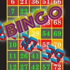 Bingo callout