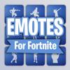 Emotes For Fortnite Dances