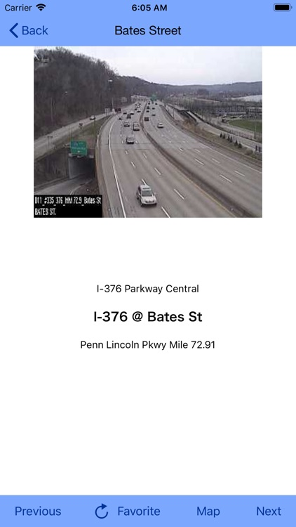 Pittsburgh Traffic screenshot-9