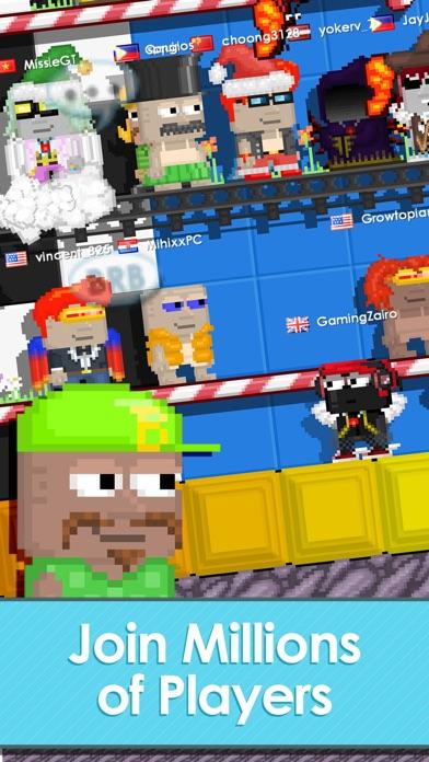 Growtopia Скриншоты8