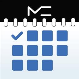 Calendar - Schedule Planner