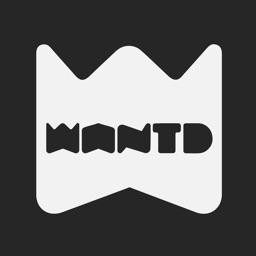WANTD – Buy & Sell Sneakers