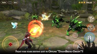 Screenshot 2 Dawn Break -Origin-