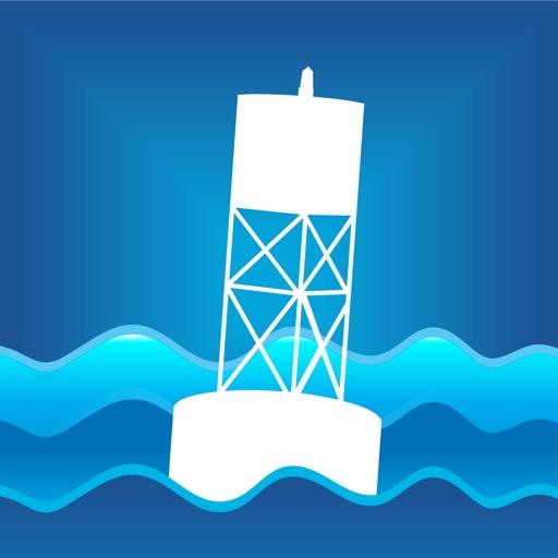 Buoy Finder NOAA NDBC