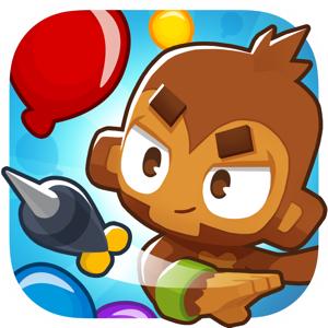 Bloons TD 6 app