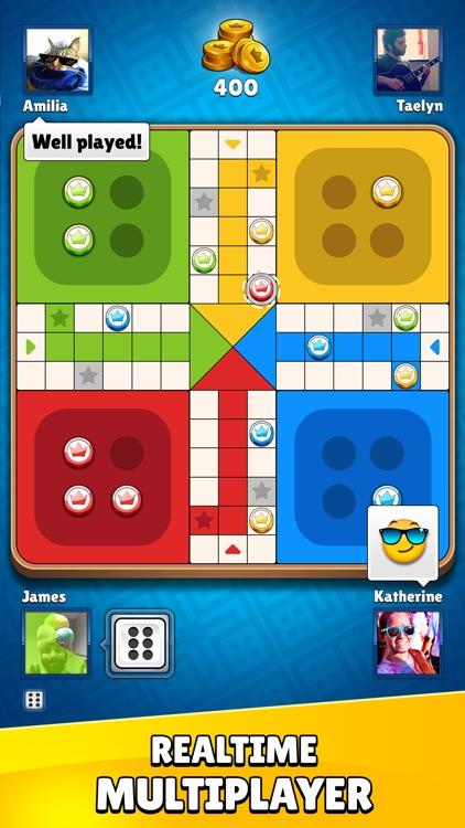 Ludo Party : Dice Board Game screenshot-0