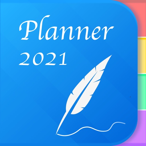 AnyPlan - Tageskalender