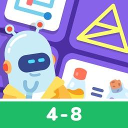 Logic Like: Kids Learning Game