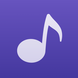Ícone do app Doppler MP3 & FLAC Player
