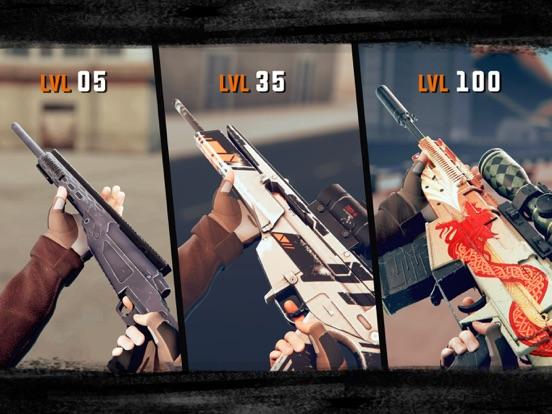 スナイパー3Dシューティング戦ゲーム(Sniper 3D)のおすすめ画像5
