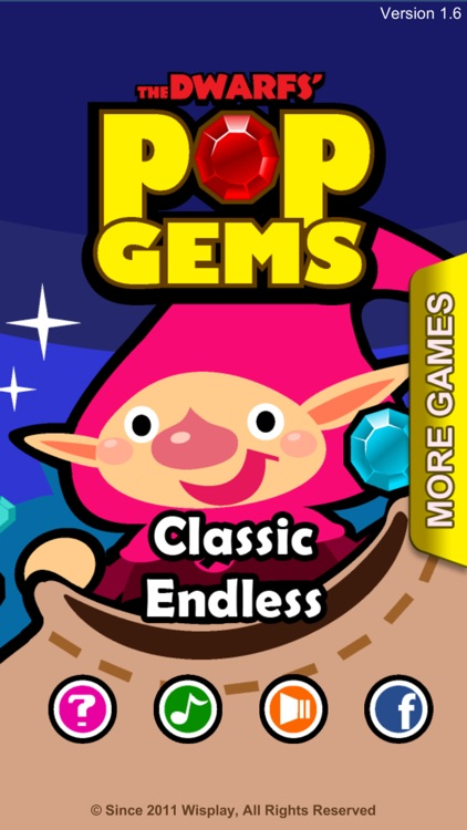 Pop Gems screenshot-0