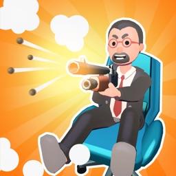 Shotgun Chair