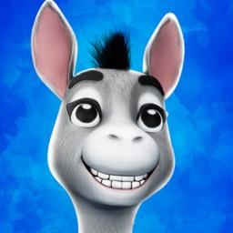 Farm King : Donkey Life Sim