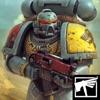 Warhammer 40,000: Space Wolf - iPhoneアプリ