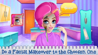 Gossip Girls Divas in School Screenshot