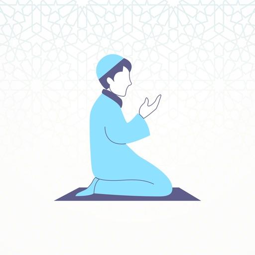 Dhikr & Du`aa' icon