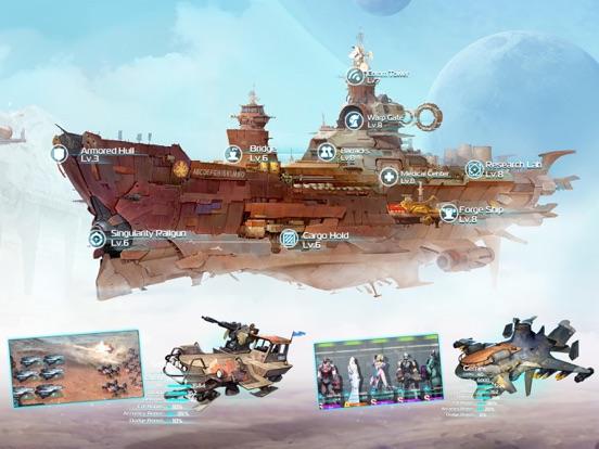Скачать игру Ark of War