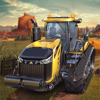 GIANTS Software GmbH - Farming Simulator 18  arte