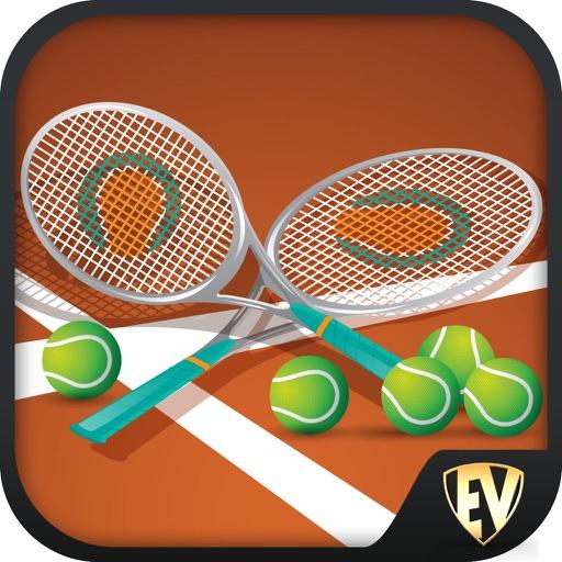 Tennis Guide SMART Dictionary