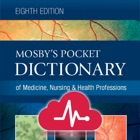 Mosby's Pocket Dictionary icon