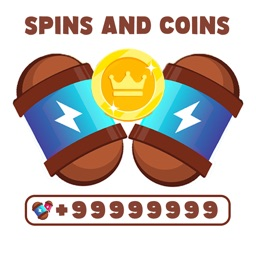 #1 Spins Calcs for Coin Master