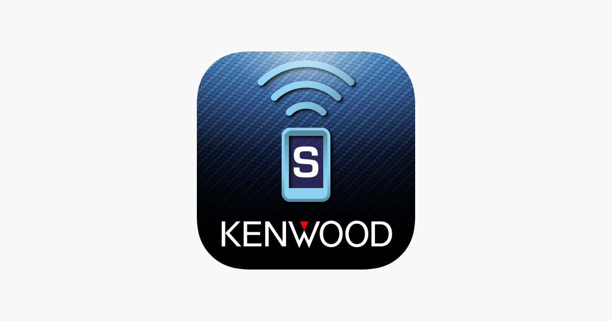 KENWOOD Remote S on the App Store