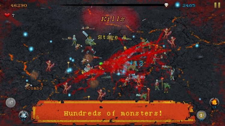 Fantasy Slash screenshot-6