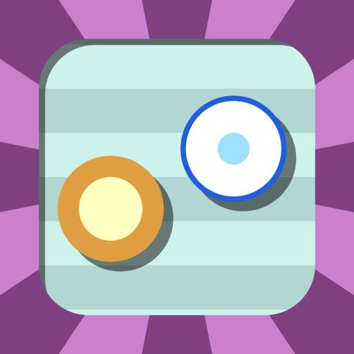 Shuffle Circle for Mac