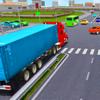 Rashid Nisar - American Cargo Truck Simulator  artwork