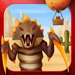 Desert Skies Sandbox Survival