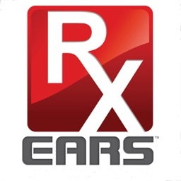 RxEars Remote Control App