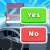 Chatty Driver - Yes or No - iPadアプリ