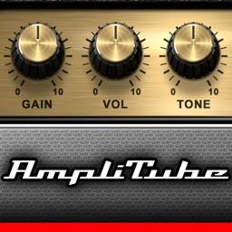AmpliTube CS for iPad