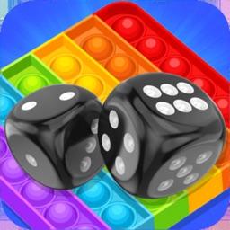 ASMR 3d Pop it & Fidget Games