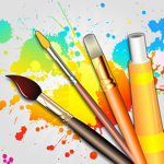 Drawing Desk: Draw, Paint Apps