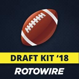 Fantasy Football Draft Kit '18