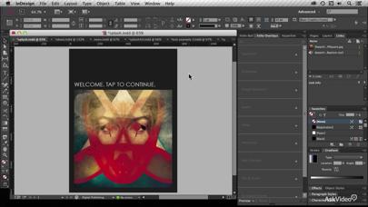 Making A Band App 101 screenshot four