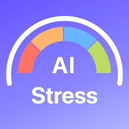 Stress Monitor for Watch