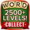 Word Collect: Jeux de Puzzle
