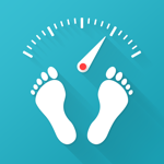 Suivi de poids quotidien, IMC pour pc