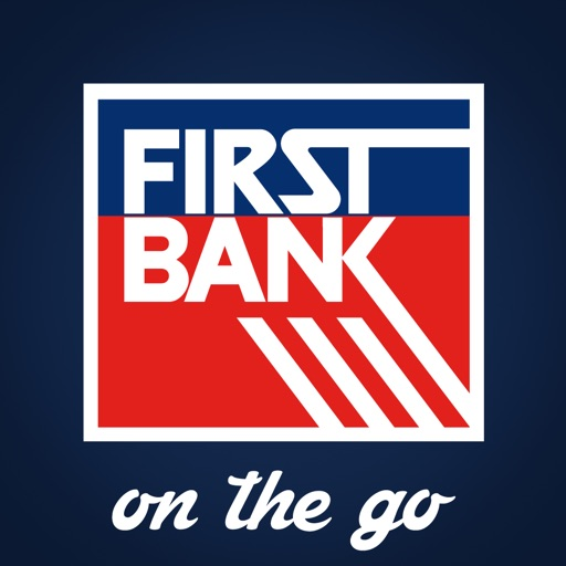 First Bank On The Go