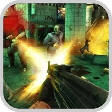Activities of Military Shooter Zombie 3D