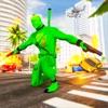スーパーヒーロー ギャング 復讐 3D - iPhoneアプリ