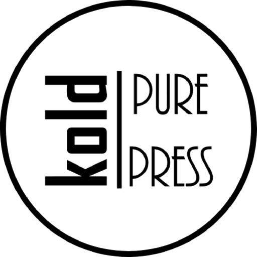 Kold Pure Press Store